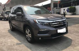2018 Honda Pilot for sale