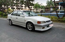 2000 Toyota Sprinter for sale