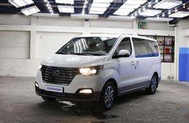 2019 Hyundai Grand Starex Urban Exclusive