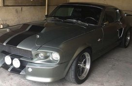 1967 Ford Mustang GT500 for sale
