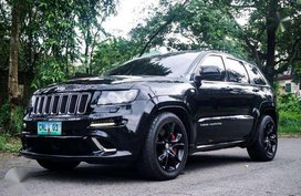 2012 Jeep Grand Cherokee for sale
