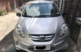 Honda Brio Amaze 2015 MT for sale
