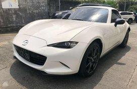 2018 Mazda Miata MX5 RF 3tkms