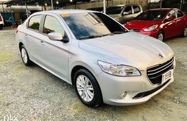 2016 Peugeot 301 for sale