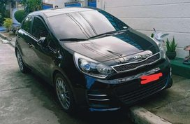 Kia Rio Hatchback 2015 for sale