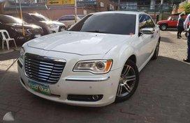 2013 Chrysler 300C 36v6 FOR SALE