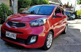 Kia picanto EX 1.2 Automatic 2015 for sale