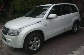 Suzuki Grand Vitara 2007 for sale