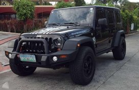 2011 Jeep Rubicon for sale