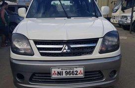 2015 Mitsubishi Adventure for sale