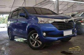 2016 Toyota Avanza 1.5 G MT P 608,000 only!