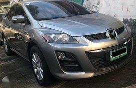 2011 Mazda CX-7 for sale