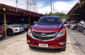 2015 Mazda BT50 4x4 Automatic Transmission