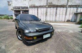 Toyota Corona EXsaloon Carina E ST191 1993