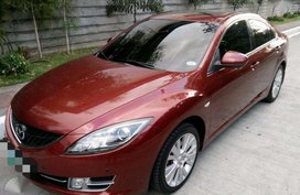 2008 Mazda 6 for sale