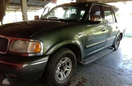 2001 Ford Expedition XLT for sale