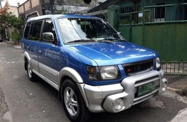 2000 Mitsubishi Adventure for sale