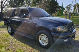 Ford Expedition Model 2000 5.7 ltr engine