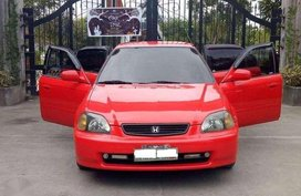 1997 Honda Civic Lxi for sale