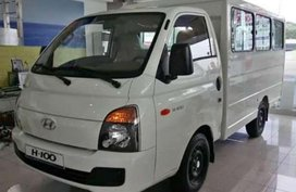 Hyundai H100 2019 Crdi Euro 4 108K All in DP lowest down ONHAND promo