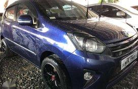 2016 Toyota Wigo for sale