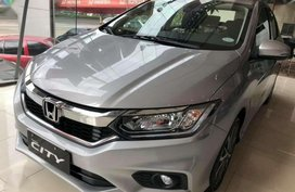 2019 Honda City 1.5 E Cvt 39K Allin DP Fast Approval January2019 Promo