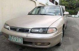 1995 Mazda 626 for sale