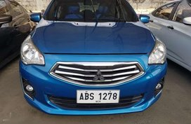 2015 Mitsubishi Mirage G4 for sale