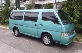 Nissan Urvan 2009 for sale