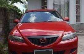 Mazda 6 2005 FOR SALE