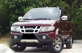 2014 isuzu crosswind sportivo for sale