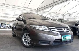2013 Honda City 1.3 AT P458,000 only!