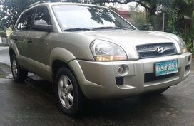 Hyundai Tucson 2006 for sale