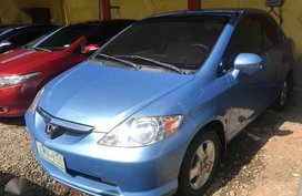 2004 Honda City for sale