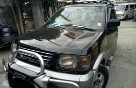 MITSUBISHI ADVENTURE 2000 FOR SALE