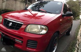 Selling my Suzuki Alto 2008 model