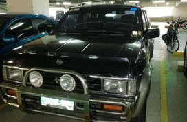 Nissan Terrano 1997 FOR SALE