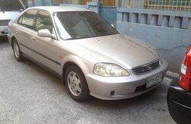 1999 Honda Civic LXi (orig SiR body)