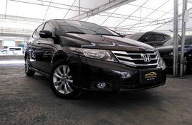2012 Honda City 1.5 E A/T for sale
