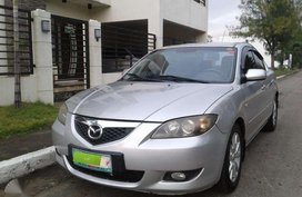 2012 model Mazda 3 1.6L automatic transmission tiptronic