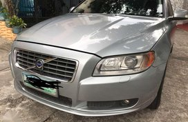 2008 Volvo S80 for sale