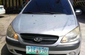 Selling my Hyundai Getz 2011 model