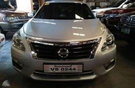 2016 Nissan Altima SV 25 for sale