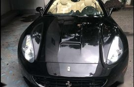 2010 Ferrari California Very Fresh and Save Big Big Good as New