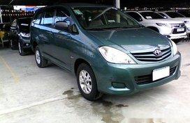 Toyota Innova 2010 E AUTOMATIC DIESEL for sale