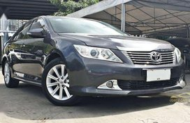 2015 Toyota Camry 2.5G AT P848,000 only!