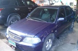 Fresh Honda City exi 1997 model