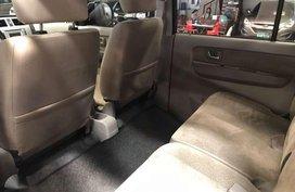 2014 Suzuki APV glx Manual transmission
