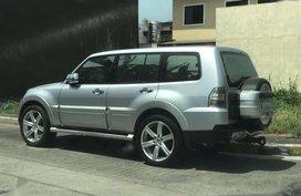 Rush Sale :  Mitsubishi Pajero 2008 BK