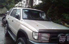 Toyota Four Runner For Sale >> Used Toyota 4runner Best Prices For Sale Philippines